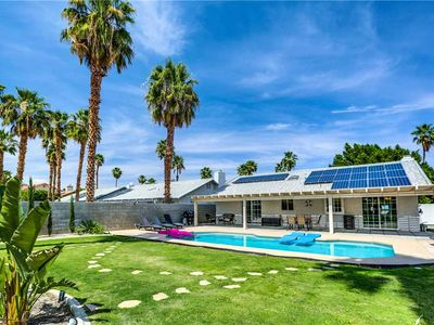 Photo for Getaway Paradise near Palm Springs!