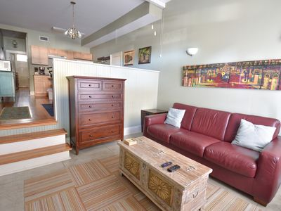 Photo for Nicely Furnished Apartment / Backyard