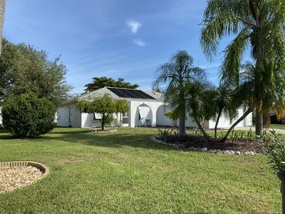 Photo for *NEWLY renovated! Private Pool Home close to Beaches!