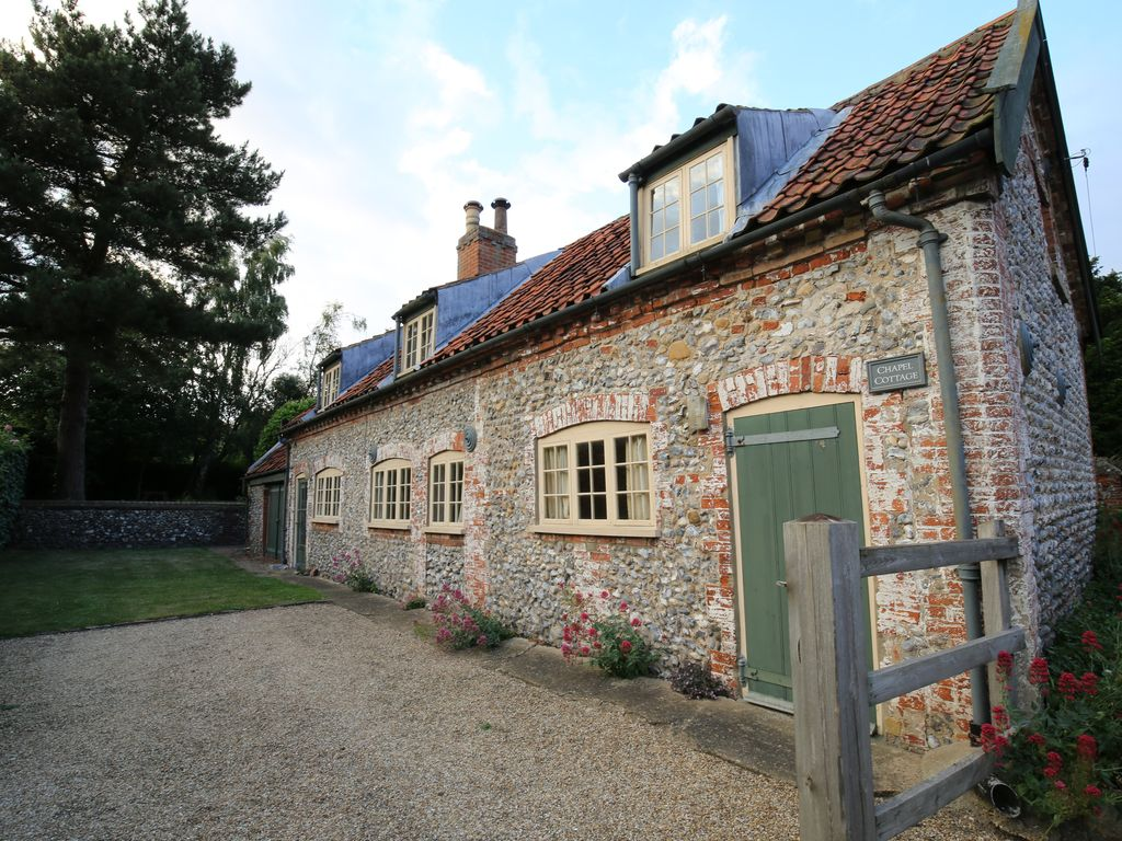 Cosy Detached 3 Bedroom Holiday Cottage 3 Vrbo