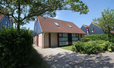 Photo for 4 bedroom accommodation in Heinkenszand