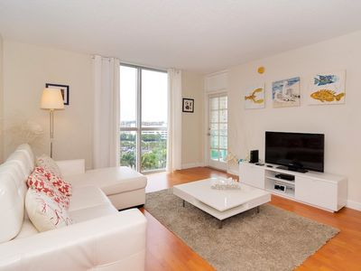 Photo for Beautiful Condo Ocean Front In Hollywood !!!