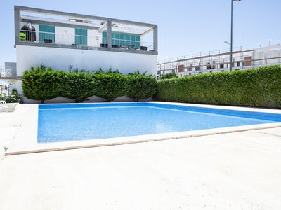 Photo for 2BR Apartment Vacation Rental in Cabanas de Tavira