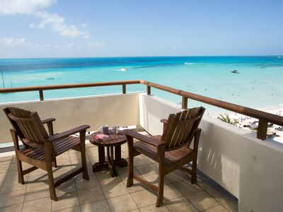 Photo for 2BR Condo Vacation Rental in Isla Mujeres, QRO
