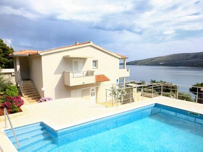 Photo for House in Poljica (Trogir), capacity 10+0