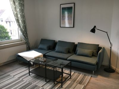 Photo for 3BR Apartment Vacation Rental in Braunschweig, NDS