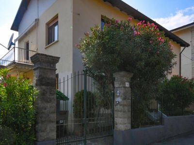 Photo for Milly apartment in the historic center of Salò.