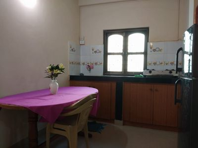 Photo for Room Apartment in Calangute Goa, furnished & cheap