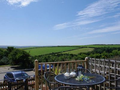 Photo for 2BR Cottage Vacation Rental in Padstow