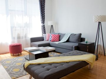 Live like a New Yorker! Midtown East Area Close To Everything