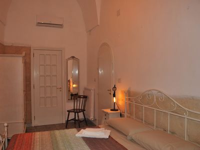 Photo for Double room with private bathroom in bright apartment