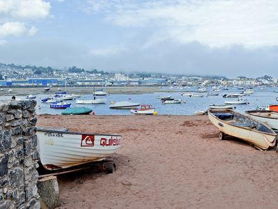 Photo for 2BR House Vacation Rental in Shaldon