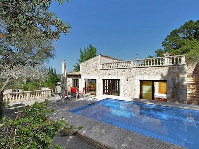 Photo for holiday home, Pollensa  in Mallorca Nord - Ostküste - 8 persons, 4 bedrooms