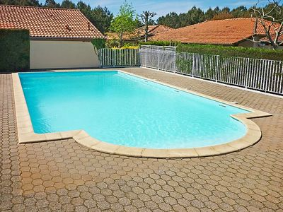 Photo for Vacation home Clairière Chênes  in Capbreton, Les Landes - 6 persons, 2 bedrooms