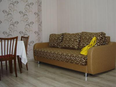 Photo for Original apartment in the center of Odes