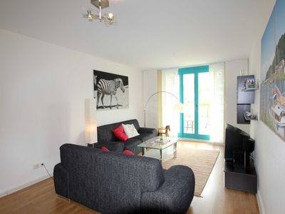 Photo for Breeze 3-room apartment 01 - F-1024 Breeze in Binz