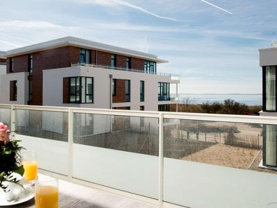 Photo for Luxury Apartment for 2 people with sea views
