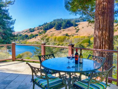 Photo for 3BR House Vacation Rental in Occidental, California