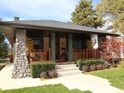 Photo for Pristine, High Quality Home in the Avenues, 1 Mile From Downtown SLC