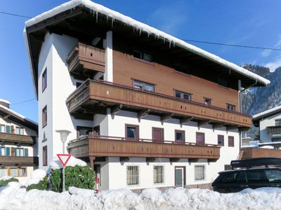 Photo for Apartment Haus Sandhofer (MHO148) in Mayrhofen - 10 persons, 5 bedrooms