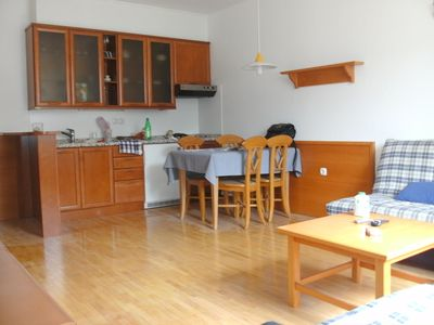 Photo for Comfortable Apartment 2 Minutes Walk From A Stunning Lake Bled