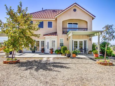 Photo for Beautiful 4-bedroom Home in the Heart of Temecula Wine Country