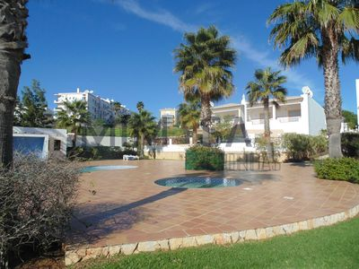 Photo for Magnificent T2 with Pool and Sea View !!!