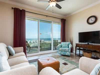 Photo for The Indies 709 by Meyer Vacation Rentals