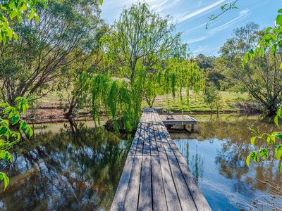 Photo for Sola Gratia Country Stay - Swan Valley Farm Stay