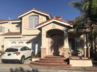 Photo for Beautiful Home near Disneyland, beaches and major attractions