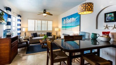 Photo for Traditional Mexican Condo Homes between 5th Avenue and the Beaches; 2 minute walk to Mamitas