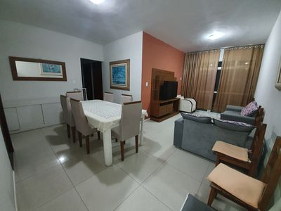 Photo for 4BR Apartment Vacation Rental in Braga, RJ