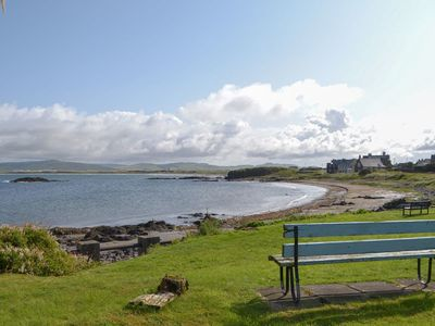 Photo for 4 bedroom accommodation in Machrihanish, near Campbeltown