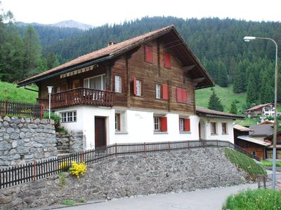 Photo for Best deal in Davos-Klosters  region to stay in the center of town