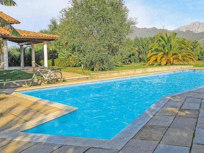 Photo for 6 bedroom Villa, sleeps 8 with Pool, Air Con and FREE WiFi