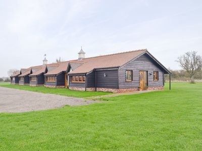 Photo for 2 bedroom accommodation in St Osyth