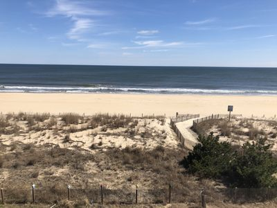 Photo for 126th street- 2019 Updates Ocean Front, 2 BR/2BA Condo
