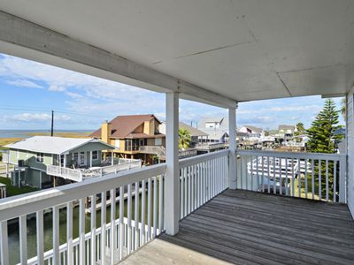 Photo for 5BR House Vacation Rental in Galveston, Texas