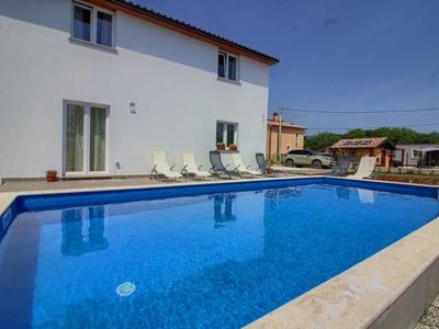 Photo for Holiday house Pula for 1 - 10 persons with 4 bedrooms - Holiday house