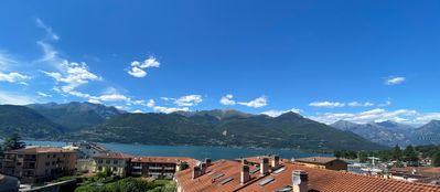 Photo for Como Lake Suite Apartment strategic location ideal for relaxing holidays