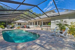 Photo for 4BR House Vacation Rental in Inglis, Florida