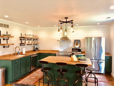 Photo for Your SW Michigan Modern Farmhouse Cottage Awaits.