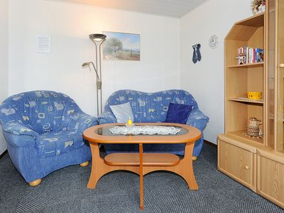 Photo for Apartment No. 2 in the house recreation - close to the beach and the North Sea spa