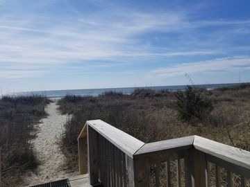 Crescent Sands, North Myrtle Beach, South Carolina, United States of America