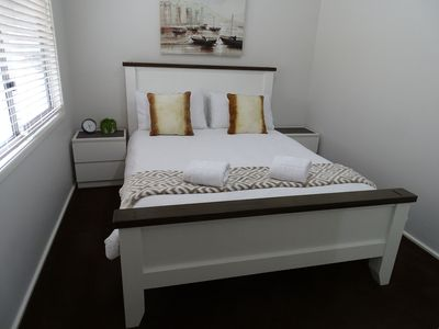 Photo for Bronte Lodge - Wine Country Stay, Cessnock, Hunter Valley.
