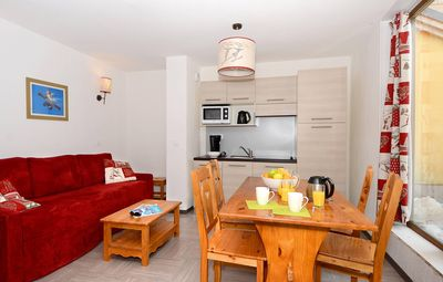 Photo for Apartment residence Pra Sainte Marie - 6798