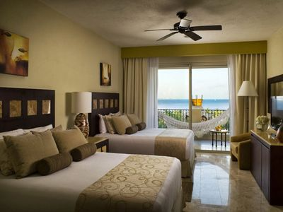Photo for Awesome 2 bedroom in beautiful Cancun!