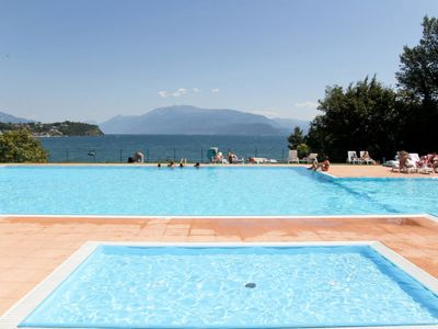 Photo for Vacation home San Giorgio Vacanze (MOG223) in Moniga del Garda - 4 persons, 2 bedrooms