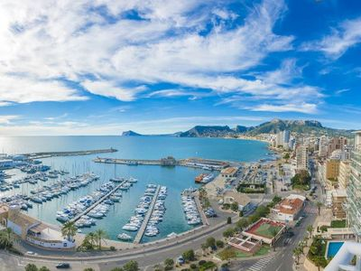 Photo for 2BR Apartment Vacation Rental in Calpe