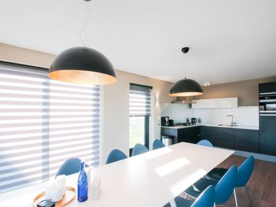 Photo for Vacation home Waterrijk Oesterdam in Tholen - 10 persons, 5 bedrooms